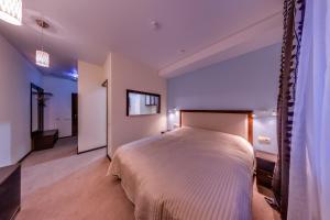 Elbrus Hotel - Cheboksary