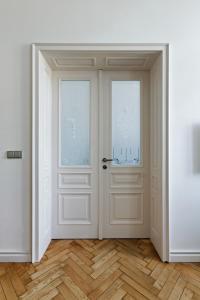 Apartment Al Centro, Apartmány  Olomouc - big - 22