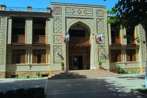 Albergues - Malika Prime Hotel