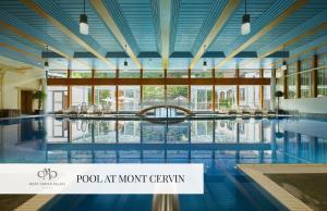 Monte Rosa Boutique Hotel, Hotels  Zermatt - big - 21