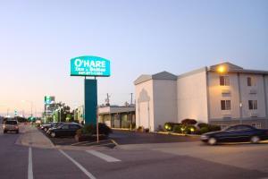 O'Hare Inn & Suites