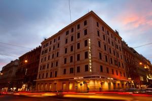 Hotel Genova - AbcAlberghi.com