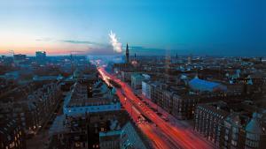 Danhostel Copenhagen City (35 of 35)