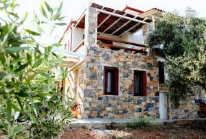 Casa Kalypso Suites & Villa Alonissos Greece