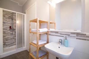 La Casa dei Cedri R&B, Guest houses  Reggio Emilia - big - 15