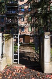 La Casa dei Cedri R&B, Guest houses  Reggio Emilia - big - 13