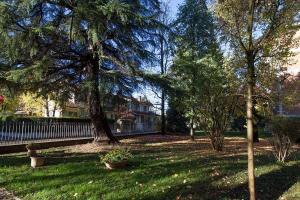 La Casa dei Cedri R&B, Penzióny  Reggio Emilia - big - 17