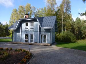 Ferienhaus Lettland - Pūrciems