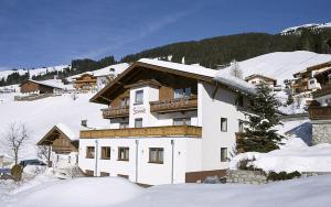 Hotel Sonne - Hintertux