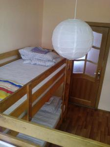 Air Hostel, Hostels  Sankt Petersburg - big - 59