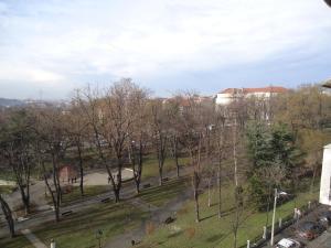 Apartment Brigada, Apartmány  Belehrad - big - 42