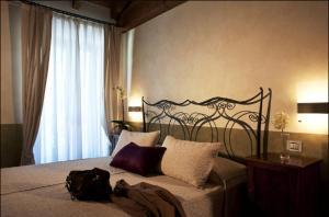 Relais Casa Orter, Vidiecke domy  Risano - big - 6