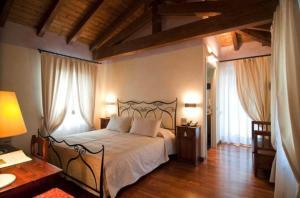 Relais Casa Orter, Vidiecke domy  Risano - big - 3