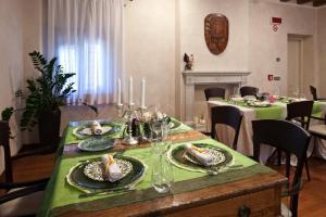 Relais Casa Orter, Vidiecke domy  Risano - big - 38