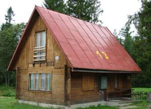 Bungalovy Tatranec