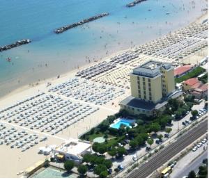 Hotel Katia - AbcAlberghi.com
