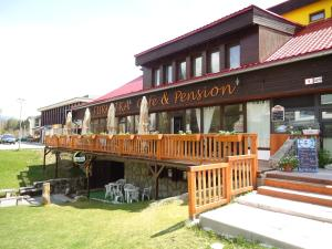 Accommodation in Slovakia