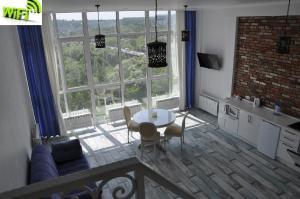 Апартаменты с видом на реку - Poselok Kuzmino