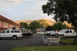 Ephrata Inn Motel, Motelek  Ephrata - big - 20