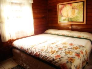 Pousada Refugio Comodo, Гостевые дома  Кампус-ду-Жордан - big - 4