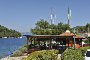 Hotel Odisej Mljet (24 of 41)
