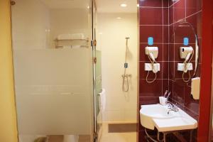 Hostels und Jugendherbergen - Hanting Express Nanjing Jiangning Chengxin Avenue
