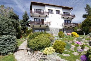 3 hvězdičkový penzion Pension Apartment Granit Praha Česko