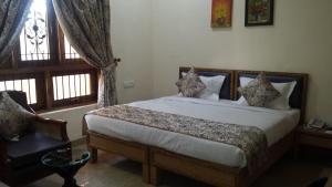 Lakehills Serviced Apartment, Apartmanok  Bhopál - big - 13