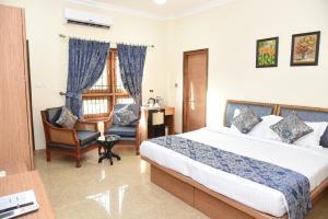 Lakehills Serviced Apartment, Apartmanok - Bhopál