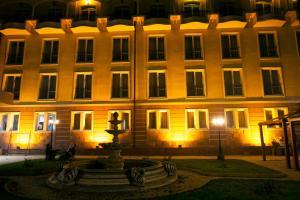 Strimon Garden SPA Hotel