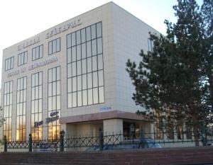 Гостиница Султан Бейбарыс