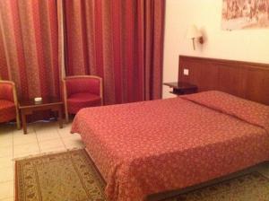 Отель El Hana International, Тунис