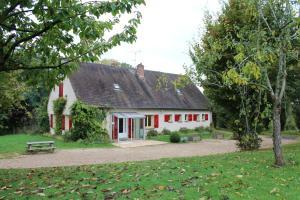 Location gîte, chambres d'hotes La Brissauderie dans le département Cher 18