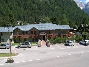 Residence Orsa Maggiore - Hotel - Madonna di Campiglio
