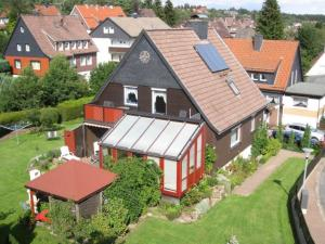 Ferienwohnung Zeidler - Apartment - Braunlage