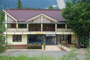 Pension Condor - Accommodation - Poiana Brasov