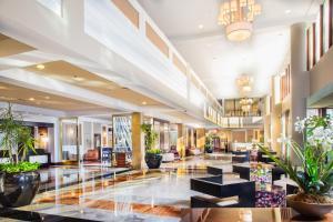LaGuardia Plaza Hotel - East Elmhurst