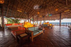 Park Royal Beach Resort Ixtapa, Szállodák  Ixtapa - big - 25