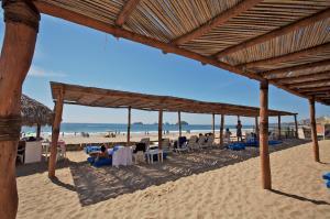 Park Royal Beach Resort Ixtapa, Szállodák  Ixtapa - big - 11