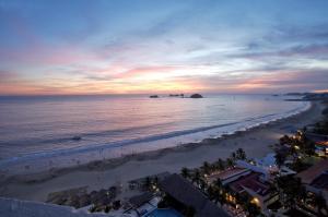 Park Royal Beach Resort Ixtapa, Szállodák  Ixtapa - big - 6