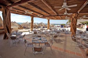 Park Royal Beach Resort Ixtapa, Szállodák  Ixtapa - big - 13