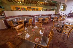 Park Royal Beach Resort Ixtapa, Szállodák  Ixtapa - big - 16