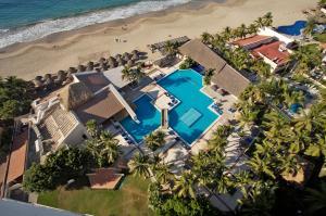 Park Royal Beach Resort Ixtapa, Szállodák  Ixtapa - big - 20