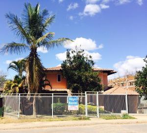 Reges Hostel, Hostely  Alto Paraíso de Goiás - big - 15