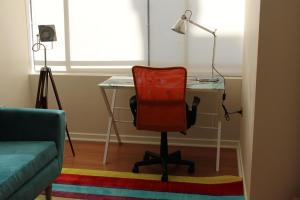 Apartamento Reñaca Suites, Appartamenti  Viña del Mar - big - 27