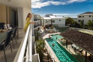 Coolum Seaside Apartments - Coolum Beach