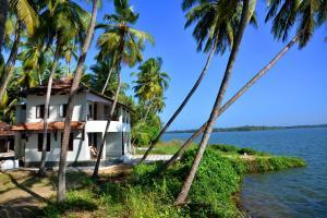 Auberges de jeunesse - Kavvayi Beach House