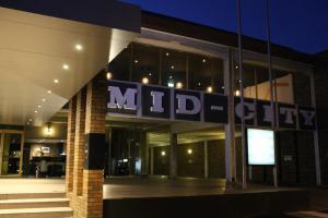 Mid City Ballarat - Ballarat