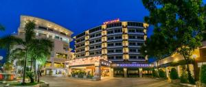 Raya Grand Hotel - Ban Nong Bo