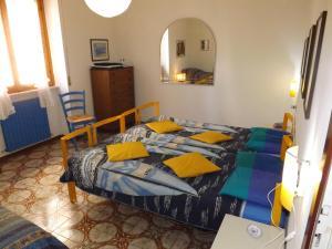 Green House Olivedo, Apartmanok  Varenna - big - 17